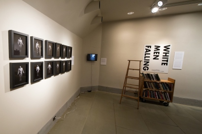 Exhibition photography by Jim Escalante
