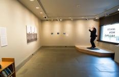Exhibition photography by Jim Escalante